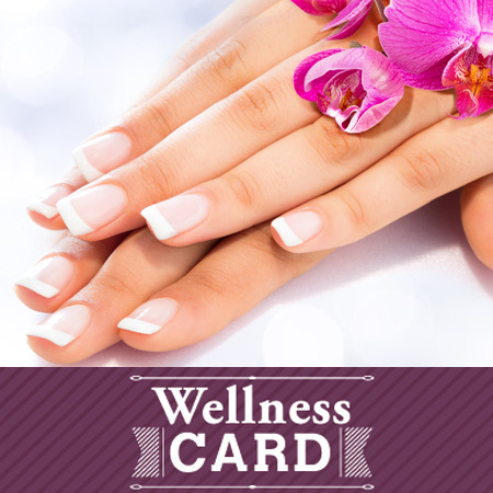 wellness-card-manicure