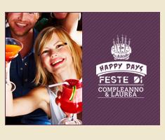 feste compleanno centro benessere