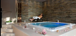 area relax centro benessere la cerquetta